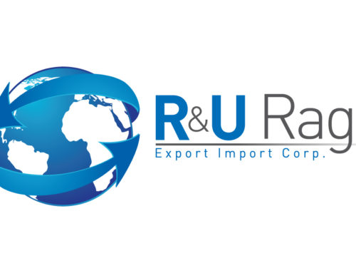 R and U Rags Logo